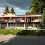 MSCD Clubhaus