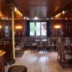 Clubhaus innen